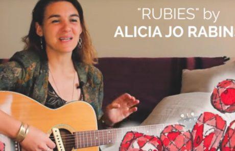 Alicia Jo Rabins: An Indie-Folk Retranslation of Eishet Chayil