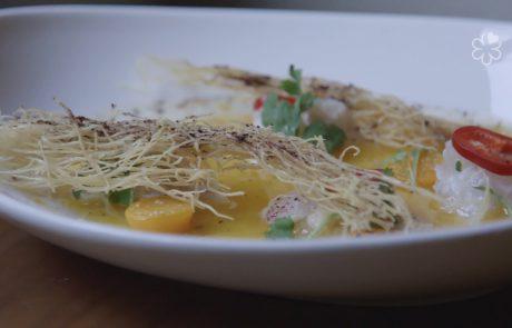 "Chef Einat Admony, the Ultimate ""Balaboosta"""