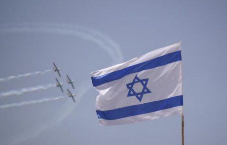 The Israel Movement for Reform & Progressive Judaism's Al HaNissim Prayer for Yom Ha'atzmaut