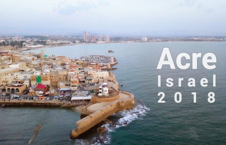 Welcome to Akko: From Ancient Sites to Modern Marketplaces
