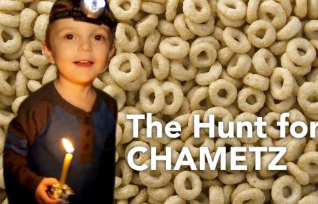 Bedikat Chametz: Searching for Chametz in Your Home