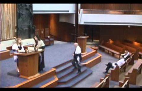 Bar Mitzvah Etiquette Video: Religious Rituals & Dress Code
