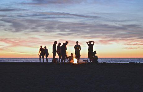 Enkindling Community: A Poetic Blessing for Lag B'Omer