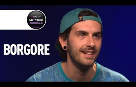 "Borgore on Being ""the Most Hated Man in EDM"""