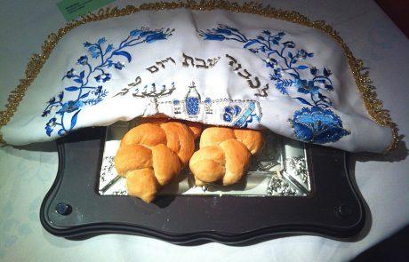 Where to Eat Shabbat Meals in Tel Aviv