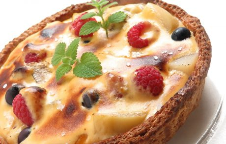 Dairy Recipes for Shavuot