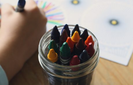 A Shalom Aleichem Classroom Activity for Children