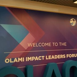 Olami: Campus Ambassadors Program