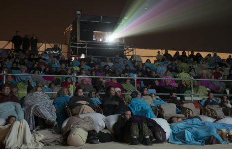 The International Film Festival in Tzukim –Modern Pioneers Dream Big