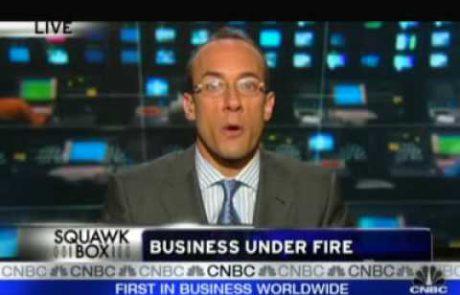 Dan Senor: How Israel Became a Leader in Business Innovation