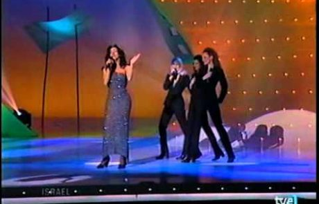 Dana International: Diva – Israel's 3rd Eurovision Victory (Birmingham, 1998)