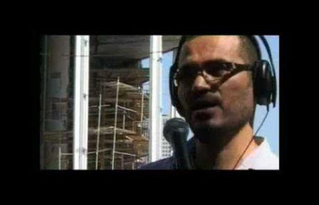 Shabbat Songs Project: Israeli Artists Perform Eishet Chayil