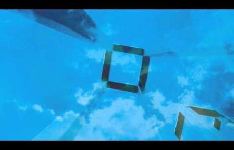 Yishai Shefi: Golden Sky