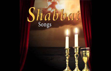 Festive Melody for Eishet Chayil