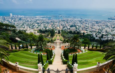 Tourist Attractions in the Haifa Region