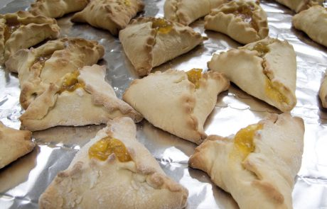 Traditional Purim Foods for Your Seudat Purim
