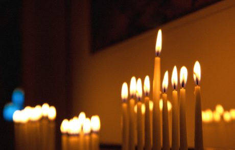 Rededication: 8 Teachings and Practices for Hanukkah