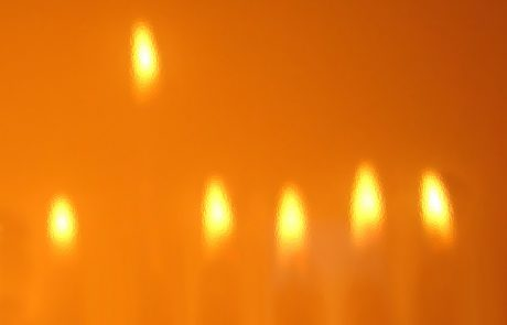 A Hannukah Booklet: Readings & Skits