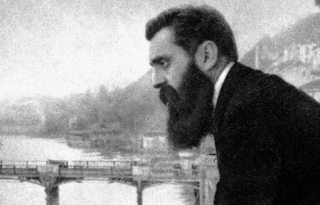 Excerpts from Theodor Herzl's Writings