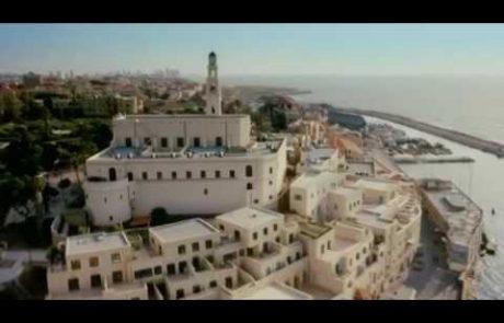 The Holy City: A Christian Hymn
