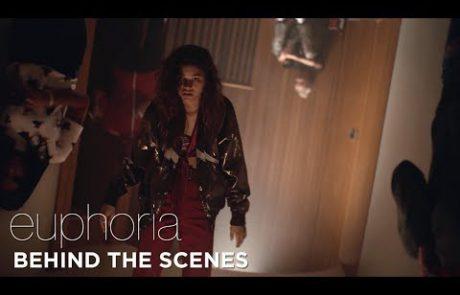 'Euphoria' – Rotating Room Scene Breakdown