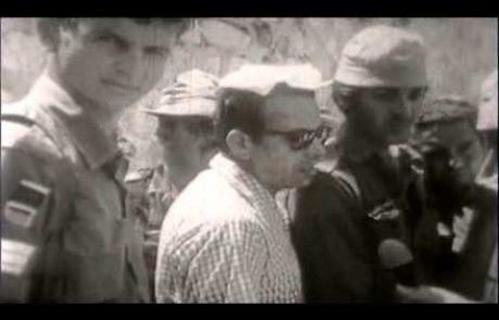 BBC Archives: The Immediate Aftermath of the Six Day War