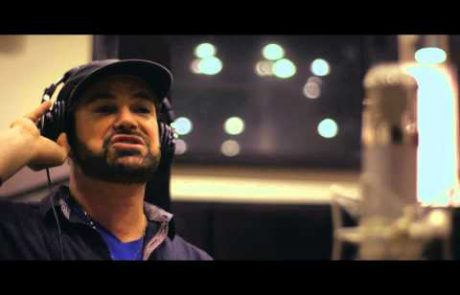 David D'Or: Chabad Shalom Aleichem Tune