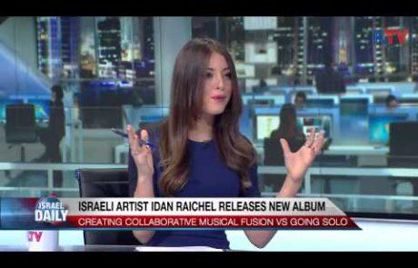 Idan Raichel: Bringing Collaborative Israeli Music to the World
