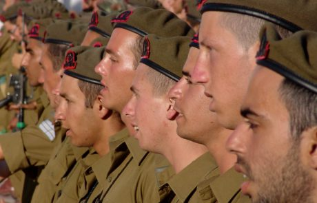 Prayer for the Peace of Israel During Wartime