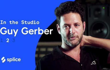 How to Create a Drum Groove with Guy Gerber