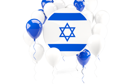 Israel Independence Day Activity Kits