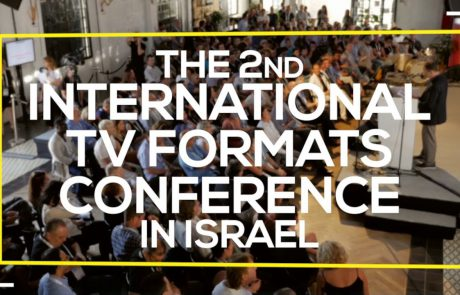 Worldwide Success of Israeli TV Series
