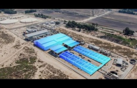 Israel's Water Supply: From Shortage to Surplus