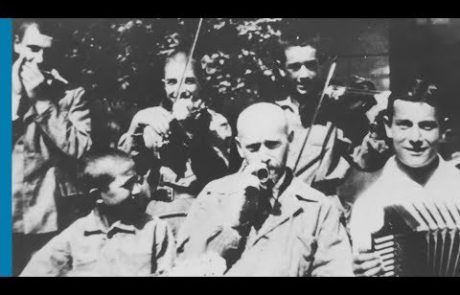 The Moving Story of Janusz Korczak and the Dom Sierot Orphanage
