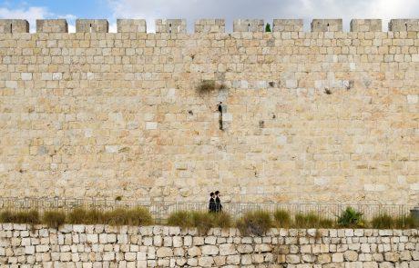 Natan Yonatan: Everyone Has a Jerusalem
