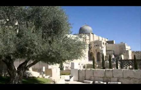 The History of Jerusalem's Importance in Islam