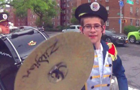 Chabad Lag B'Omer Parades