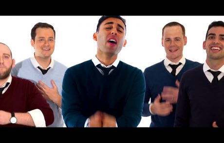 The Maccabeats: This is the New Year – Rosh Hashanah