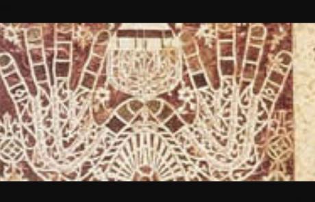 """Malachim"" Jewish Angel Cards"