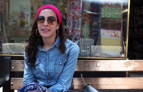 What does Shabbat mean in Tel Aviv?