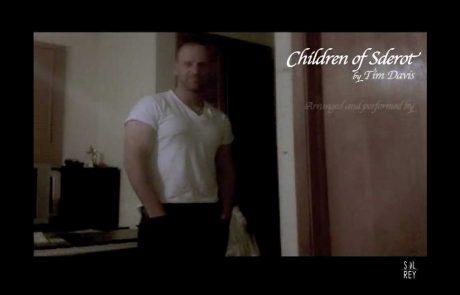 Children of Sderot by Tim Davis and Sha-Ron
