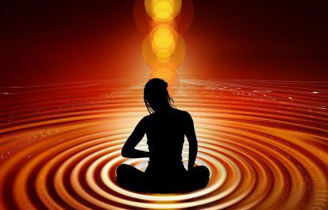 A Vidui Meditation