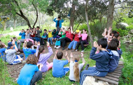 Northern Israel's Misgav Region: Progressing Towards Sustainable Living