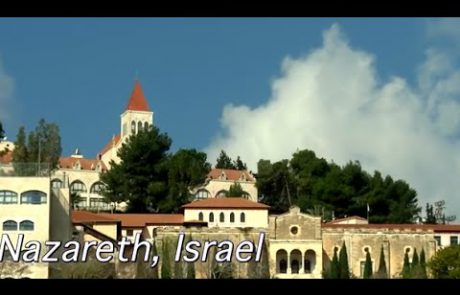 Nazareth: History, Culture & Coexistence
