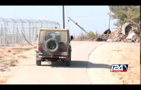Kibbutz Nir Am: Life Under Threat