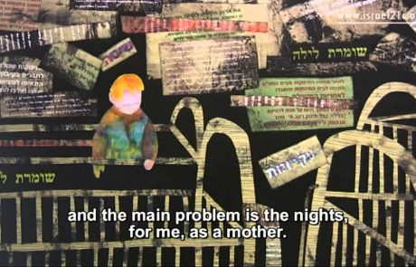 A Quilt Exhibition Brings the Story of the Kibbutz Movement to the World