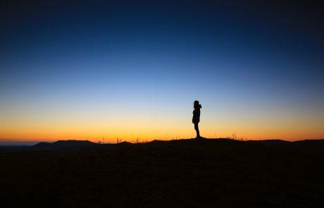 Hod Sh'B'Hod: A Lag B'Omer Poem