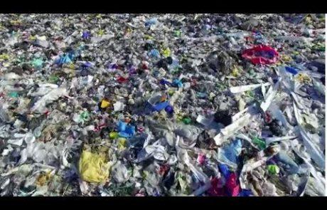 Israeli Technologies Tackling Plastic Pollution