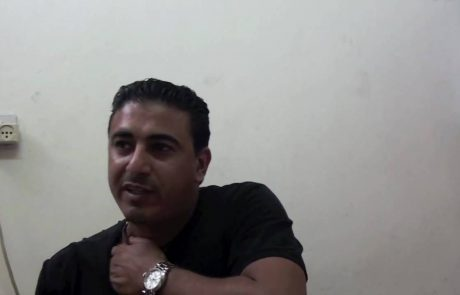 Yemenite Shalom Aleichem