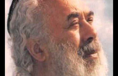 Rabbi Shlomo Carlebach Singing Kiddush